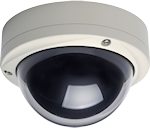 Megapixel Indoor Dome Camera